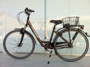 Mallorca on Bike - Tourenrad / Citybike Raleigh günstig mieten