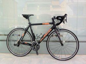 Mallorca on Bike - Alu-Rennrad Drössiger Road Race Aluminium (RRA) günstig mieten