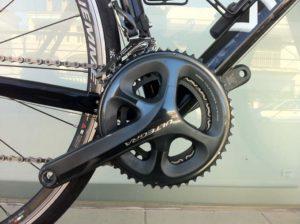Mallorca on Bike - Alu-Rennrad Viper Speedmachine Detail 2