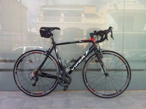 Mallorca on Bike - Alu-Rennrad Viper Speedmachine günstig mieten