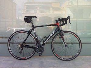 Mallorca on Bike: Carbon-Rennrad von Viper mieten