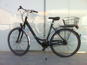 Mallorca on Bike - Tourenrad / Citybike Kalkhoff günstig mieten