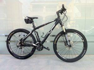 Mallorca on Bike - Mountainbike Drössiger günstig mieten