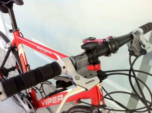 Mallorca on Bike - Speedbike / Fitnessbike Detail 1