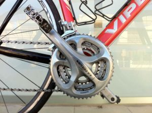 Mallorca on Bike - Speedbike / Fitnessbike Detail 4