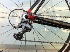 Mallorca on Bike - Speedbike / Fitnessbike Detail 5