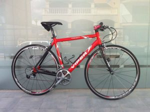 Mallorca on Bike - Viper Speedbike / Fitnessbike mieten
