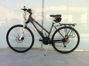 Mallorca on Bike - Trekkingrad mieten